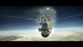 NASA Previews Cassini End of Mission Activities