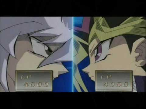 Yu-Gi-Oh Duel Monsters - Shuffle (Instrumental) {Off Vocal}
