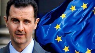 وثيقة الحل السوري .. أوروبا تقرر على الورق إعادة الإعمار بلا الأسد.. ماذا تحضر روسيا ؟
