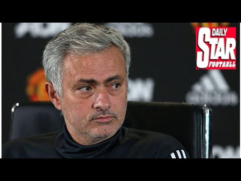 Jose mourinho plays down return to chelsea with manchester united