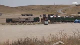 الأكراد معزولون ويسعون لإقامة نظام فيدرالي قي سوريا