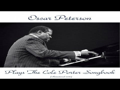 Oscar Peterson Ft. Ray Brown / Ed Thigpen - Oscar Peterson Plays the Cole Porter Songbook Mp3