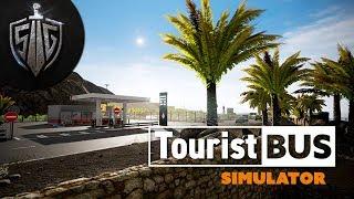 Maaşa Zam İşe Son  I  Tourist Bus Simulator  #2