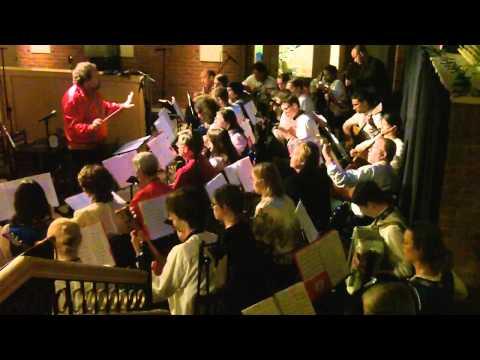 244 UW Madison Russian Folk Orchestra