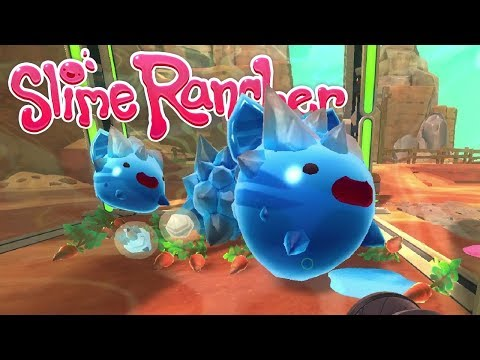 Upgrading to Rock Tabby Largo - Slime Rancher Xbox One Gameplay