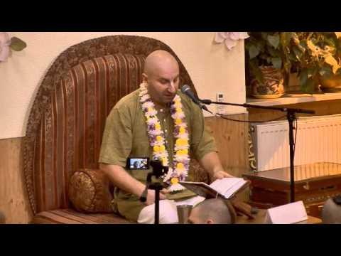 Шримад Бхагаватам 4.12.47 - Сатья прабху
