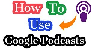 7 Google Podcasts Tips and Tricks - How To Use |Tamil Tech Ginger