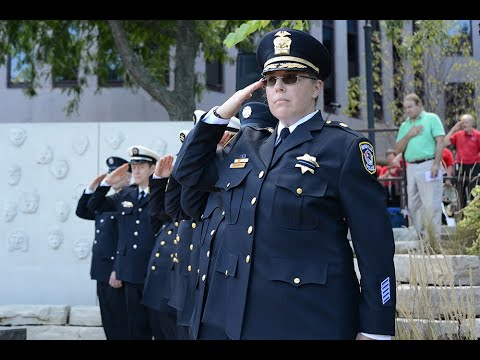 Naperville Police Officer Recruitment 2020