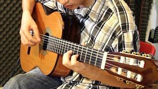 Còn Tuổi Nào Cho Em (Trịnh Công Sơn) - Độc Tấu Guitar (Guitar solo) - Guitarist Nguyễn Bảo Chương