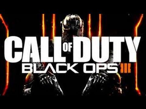 Call of Duty Black Ops 3: Everyone uses Hacks