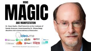 The Science Of Mind, Magic And Manifestation