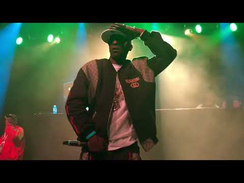 "ERIC B & RAKIM LIVE IN CONCERT @ IRVING PLAZA, NYC 4-9-18 TECHNIQUES TOUR ""PAID IN FULL""  PART 2"