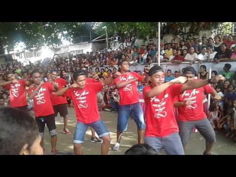 Goyang Tobelo 2017!