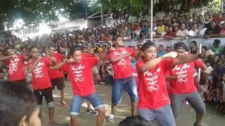 Goyang Tobelo 2017