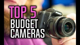 Best Budget Cameras in 2018 - Which Is The Best Budget Camera?
