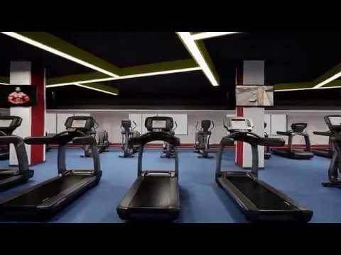 ABS Health and wellness club - Nanded city Pune