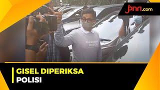 Gisel Jadi Saksi Terkait Video Syur Cewek Mirip Dirinya - JPNN.com