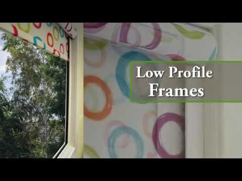 Outstanding light control - Choose Motorised Block-out Roller Blinds