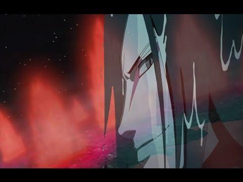 Naruto Shippuden 341-EL Hacedor De Mundos(Juubi)Resurrección De Orochimáru