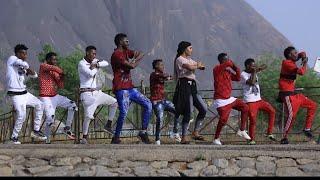 Ana Tare Songs --- misbahu Aka Anfara Ft Momee Niger (Original Video 2020)