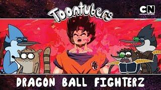 DRAGONBALL FIGHTER Z - PARTE 2 UNA CONTINUACCIÓN MÁS | ToonTubers | Cartoon Network
