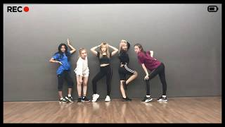 Download Z-Girls did (Budots) Mathematics Dance Challenge | Dancing with Z-Girls Mp3