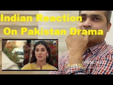 indian-reaction-on-khuda-aur-mohabbat -season-3- -official-trailer- -pakistan -sgs-mumbai