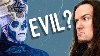 What Makes Ghost Sound EVIL?!