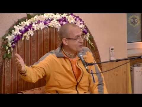 Шримад Бхагаватам 4.9.10 - Кришнадас Кавирадж прабху