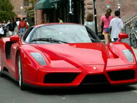 Top 10 Best Cars In The World Youtube