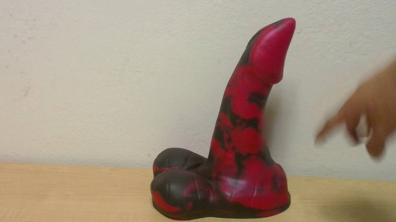 bad dragon finland
