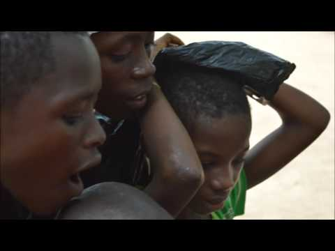 Early Marriage and Teenage Pregnancy in Sierra Leone HD