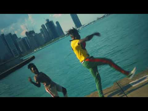 Khemistry_808 x Lil Swaggy x Juice WRLD -