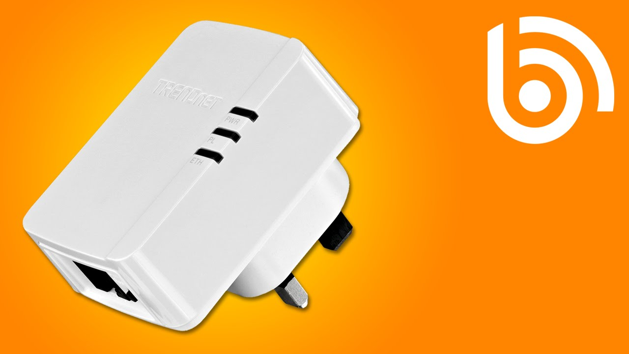 TRENDnet PE-EPPCT Network Adapter Driver for Mac Download