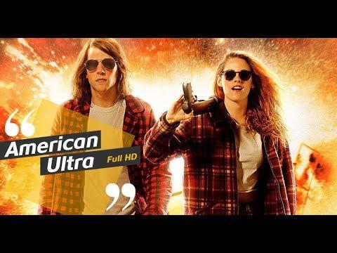 American Ultra 2018  Hindi Dubbed Movie   Hollywood movie in Dual Audio Hindi/Englsih