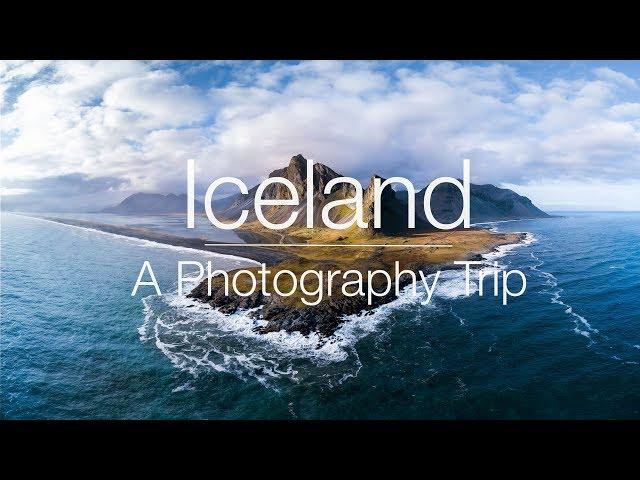 ICELAND | Ten Days Photography Trip | TRAVEL JOURNAL #5