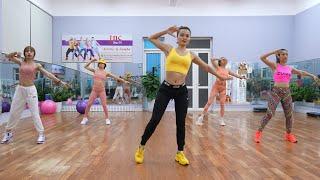 Получите плоский живот за 7 дней - 2 супер быстрых упражнения для похудания в домашних условиях