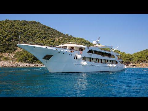 M/Y Prestige Adriatic