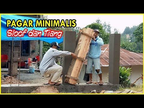 cara-membuat-pagar-rumah-yang-kuat-dan-kokoh---bagian-#2