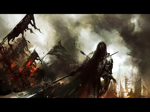 Epic Music: Kenny Mac - Ascension to Knighthood