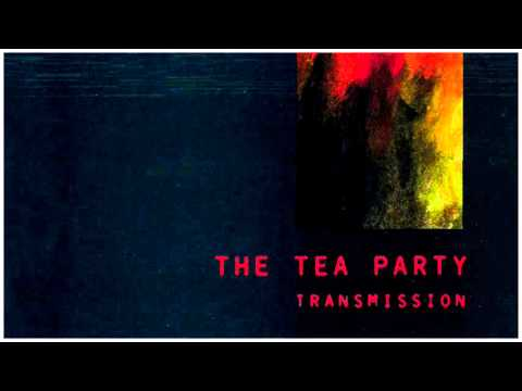 The Tea Party - Transmission (album) A4=432Hz
