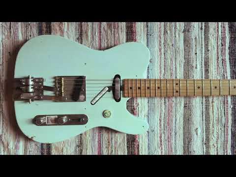 Shenandoah - solo guitar (lesson in description) #shorts