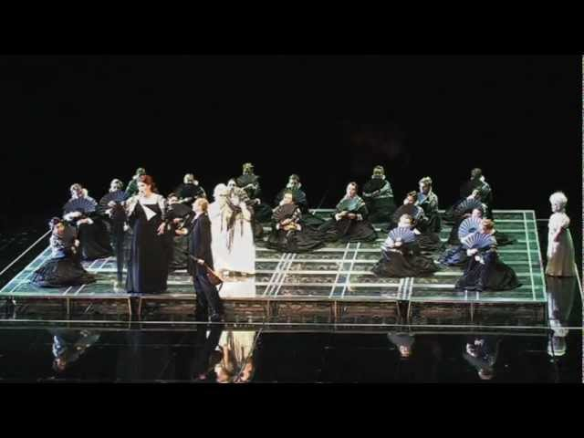 G. Verdi - »Don Carlo« // Semperoper Dresden