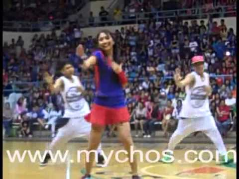 KATHRYN BERNARDO- I'M NOT PERFECT