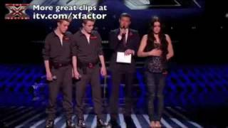 Yes, Lucie Jones DID post this video on her twitter on the 8th of J...