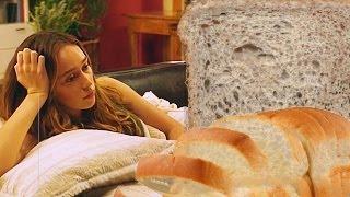 clexa   crack   i love bread