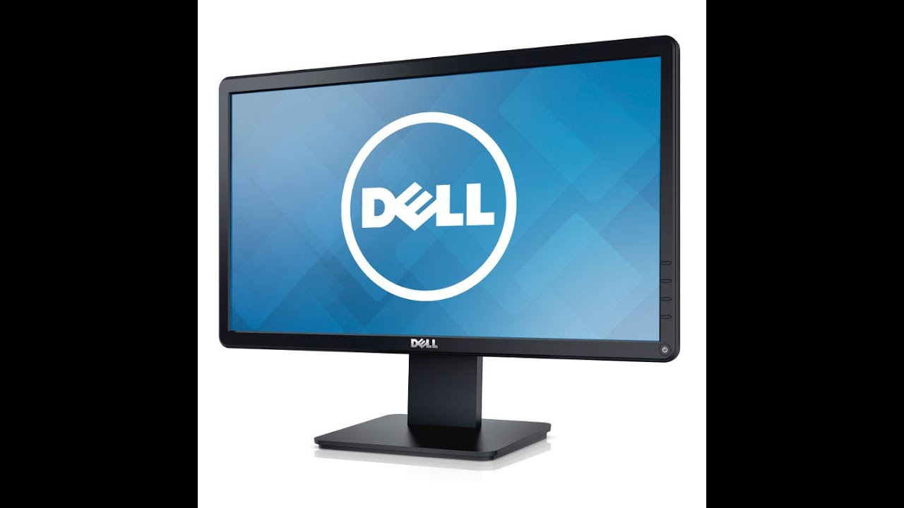 Mickey Tech Tips Reviews - Dell E2014H Montior Review