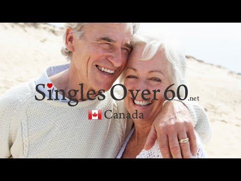 Singles Over 60 Dating Canada