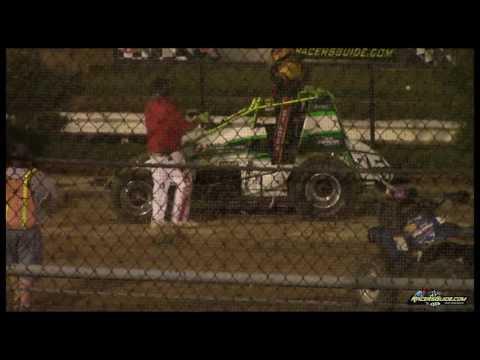 New Egypt Speedway Highlights 8/27/16