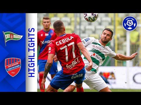 Lechia Rakow Goals And Highlights